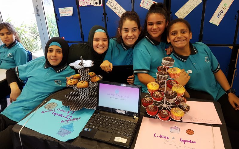 Dallas Brooks Community Primary School A Microsoft